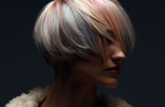Our stylists makes the CUT | Wella Trendvision 2018