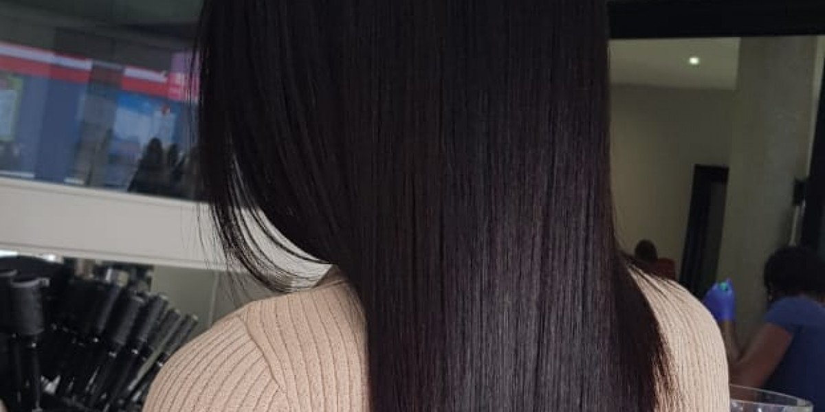 After Evolution Keratin Smoothing Treatment