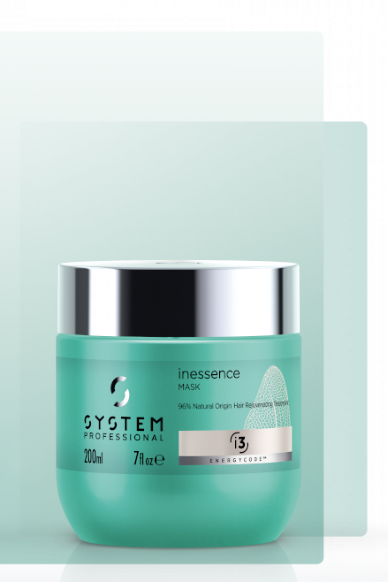 System Professional Inessence Mask