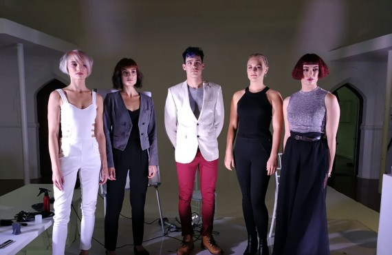 NONTOURING SHIFT by Flo for Wella Professionals