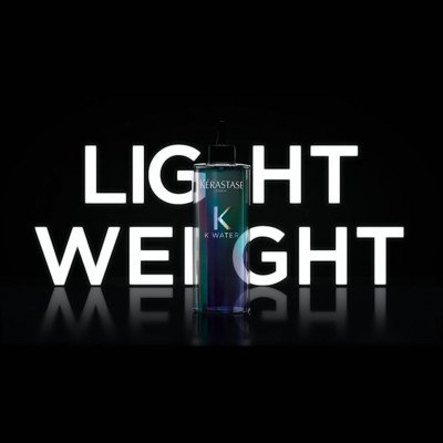 Kerastase K Water Light weight Treatment
