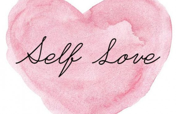 Self love Experiment