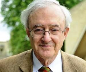 professor John J Stremlau.JPG