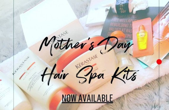 Mother's day Hair spa gift delivered straight to her door?...Let me tell you more! 😃😃😃