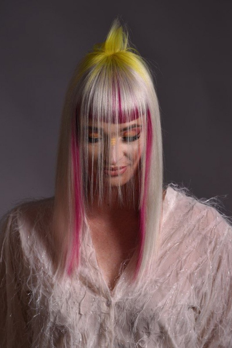 Wella Trendvsion Color Artist 2019
