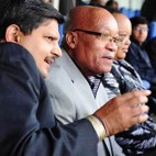 State Capture Watch